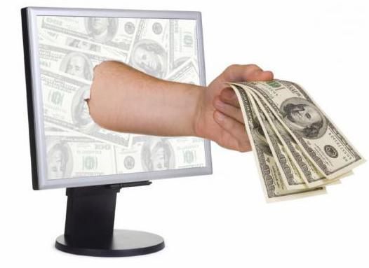 pénzt keresni átutalásukkal